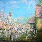 Buy hand painted oil reproduction